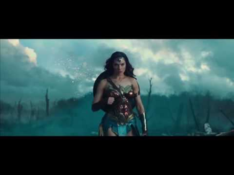 Wonder Woman / Sia - Unstoppable (Video Cover)
