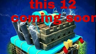 Clash of clans town hall 12 coming soon confirmed by supercell (hindi)