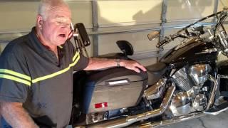 honda saddlebags video, honda saddlebags clips, nonoclip com