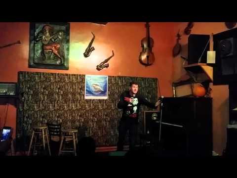 Randy Farinelli Live at Hayward Bistro 10/12/2015