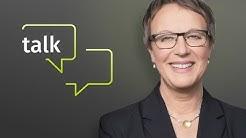 Bewerbung mit 50 plus: Darauf müssen Arbeitnehmer achten - Barbara Simonsen im XING Talk