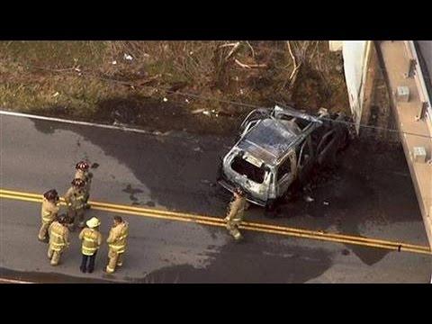 Indicted Ex-Chesapeake CEO McClendon Dies in Car Crash