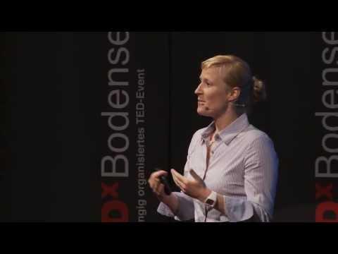 Lebenslange Fitness: Sandra Reichmann at TEDxBodensee