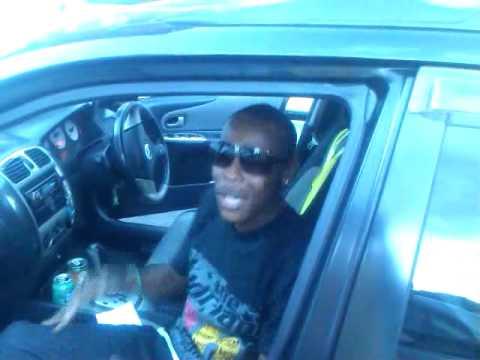 Black & Yellow   Tatea Da MC Sunshine City Swagger Vid01