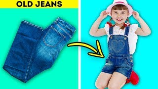 19 BRILLIANT CLOTHING IDEAS FOR KIDS