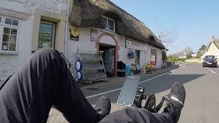 Hidden Gems - Isle of Wight - Brighstone