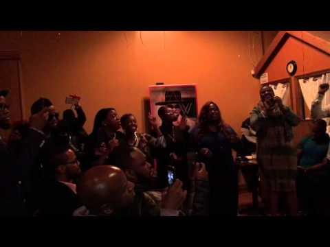 James Hall & WAP - So Good ( Live, Acapella)