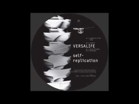 Versalife - Raptures of the Deep