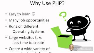 Tutorial 1 - Introduction to PHP