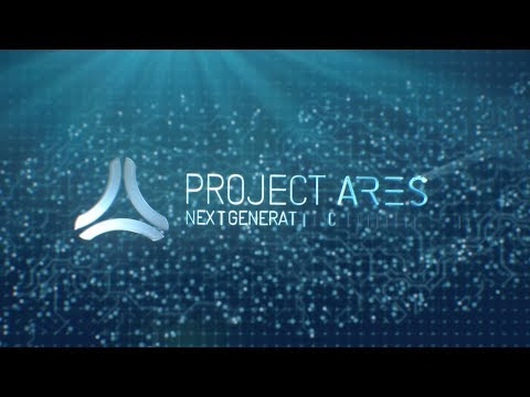 Project Ares: Demo | Interactive Cybersecurity Learning