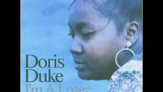 Doris Duke - I Wish I Could Sleep