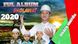 Download Mp3 Sholawat Paling Merdu 2020 Ful Album Pengantar Tidur