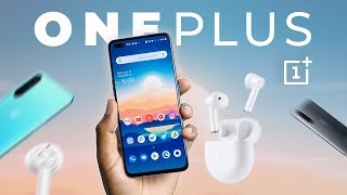 OnePlus Nord et OnePlus Buds : un retour aux sources INÉVITABLE !
