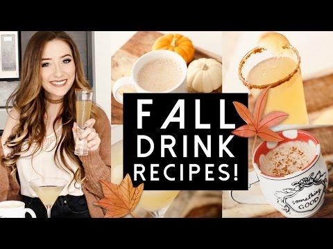 healthy,-easy-fall-drinks-you-need-to-make!-|-caitlin-bea