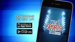 WRALSportsFan App - 2015 Release