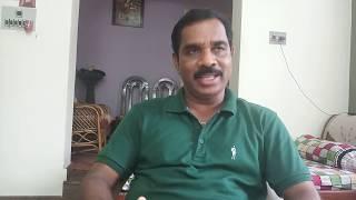 ಬಿಡದೆ ಕಾಡುವ ಗೆಳೆಯ ಓ ಗೊಮ್ಮಟ - A Kannada poetry by Girish Ganadal