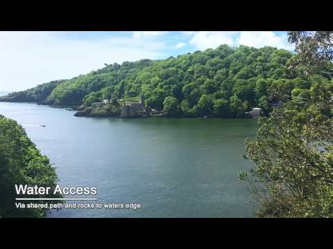 Property For Sale, Devon, UK - Waterside apartment