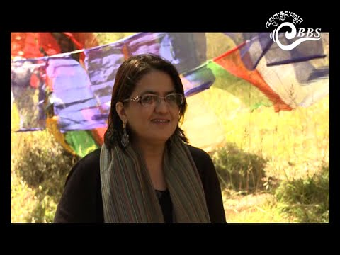Talking LGBTQ with activist Jaya Sharma