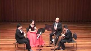 Caprice for Clarinets GRUNDMAN カプリス http://www.barks.jp/cdrevie...