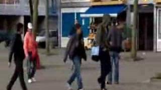 Allochtonen vs. Nederlanders in Overvecht, Utrecht