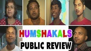 Humshakals PUBLIC REVIEW