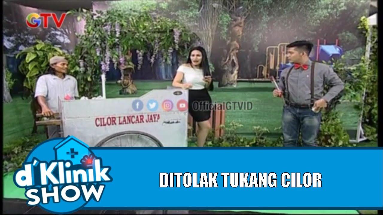 Kartika Ditolak Cintanya Sama Tukang Cilor  |  D'Klinik Show | Eps.87 | (4/5)