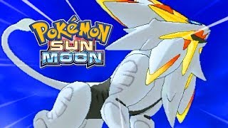 SOLGALEO!?!? [Ep. 36] | Pokémon Sun And Moon