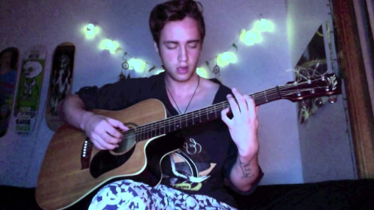 Resolution - Matt Corby (Cover By Lakyn) - This is my attempt at Matt's song Resolution