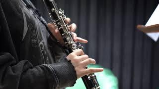 Hommage á J. S. Bach by Béla Kovács