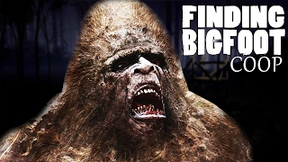 ОХОТА НА БИГФУТА С ДРУГОМ  НОВЫЙ RAKE  Finding Bigfoot Multiplayer