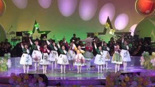 전주소리천사-복조리(12년 초록동요제)