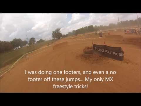 Mideast Race Shelby fairgrounds 2017