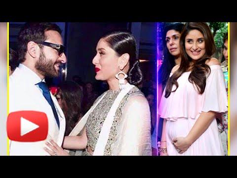 Kareena Kapoor REVEALS Her Baby's Name