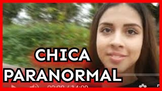 Broma A Mi Ex Con  De Canción De Paulo Londra Chica Paranormal Termina En Pack