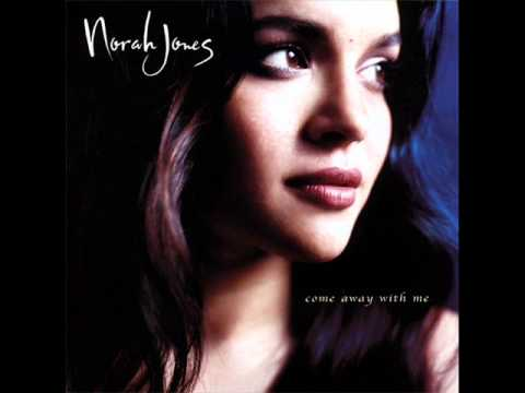 Norah Jones - Painter Song