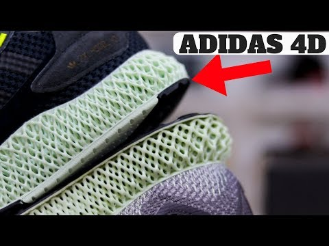 is-adidas-4d-technology-already-dead?-zx-4000-4d-review!