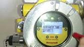 Xnx honeywell gas detector ريدس حب
