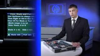 HP Integrity szerver bemutató - Birnbauer Péter