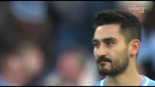 Ilkay Guendogan vs Burnley 712018 Home