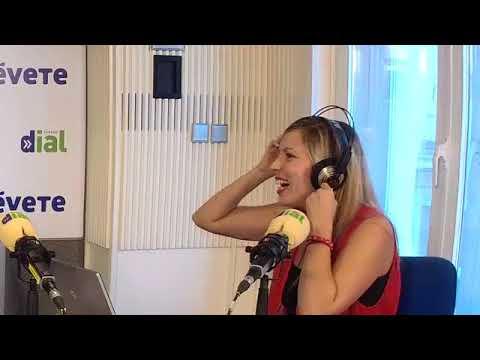 Entrevista Malú en Atrévete Dial | 15/09/2017 | @NoticiasMalu