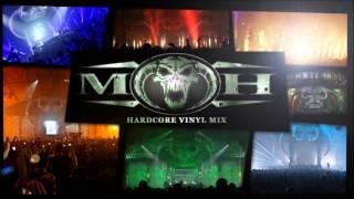 Masters Of Hardcore Mix Volume 4