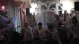 Honeysuckle rose (Waller, Razaf). Ar. D.Reinhardt, S.Grappelli. Jazz band Retro (Saratov)
