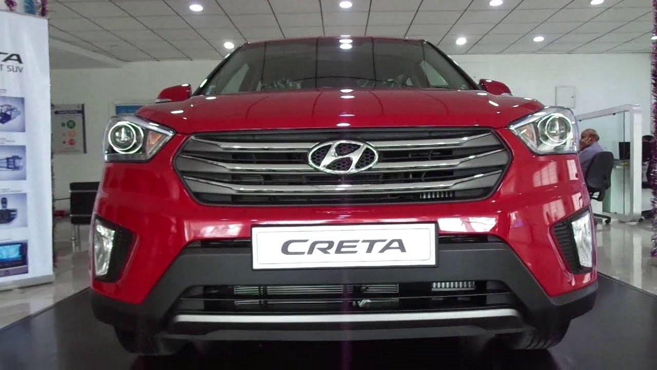 Colour car you drive -  Cars Dinos Hyundai Creta Ix25 First Drive Review Walkaround Youtube