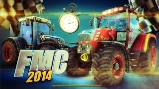 Farm Machines Championships 2014 - Gameplay PC/HD