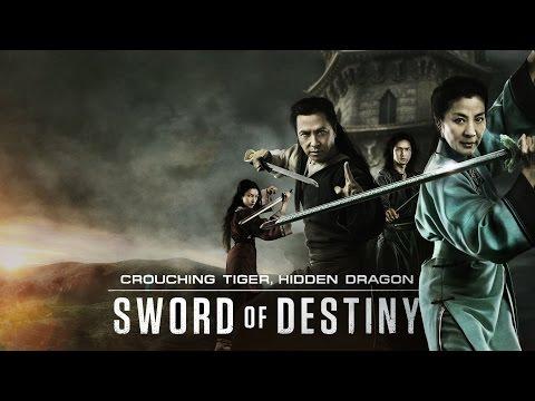 The Green Destiny 2016 HD