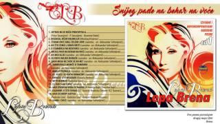 Lepa Brena - Snijeg pade na behar na voce - (Official Audio 2013)