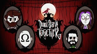 Don't Starve Together | NEW CREW, NEW 'TUDE | Don't Starve Together Gameplay Part 1