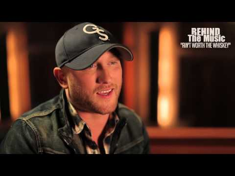 Cole Swindell - Ain't Worth The Whiskey (Behind The Music)