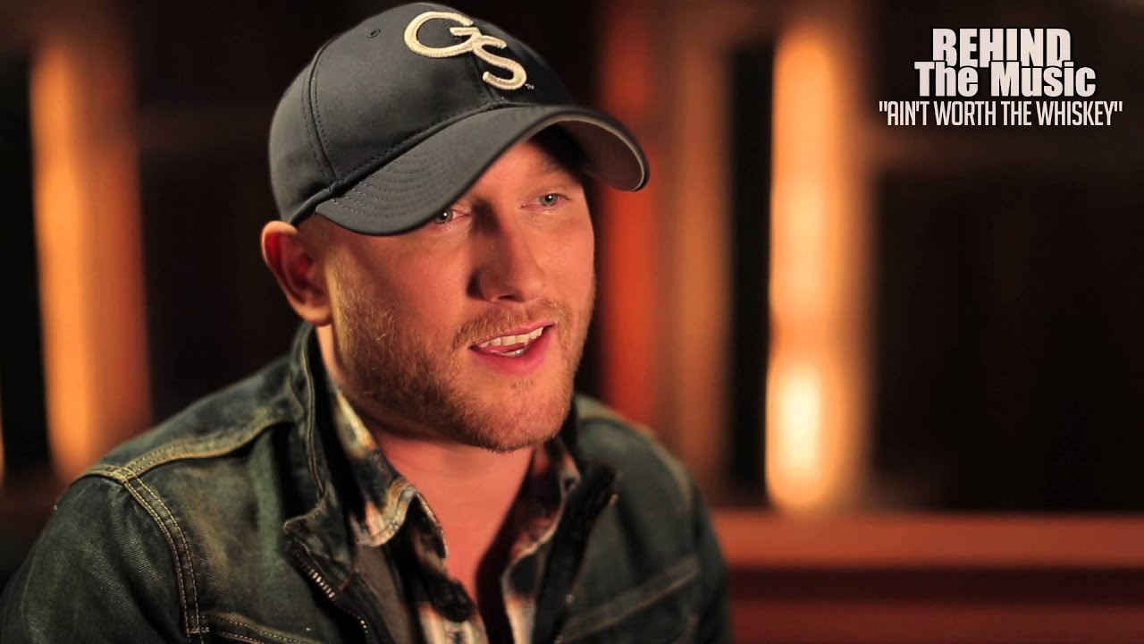 aint worth the whiskey cole swindell