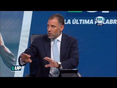"""Herrera: """"El gol de ellos es un fuera de lugar más grande que una casa"""""""